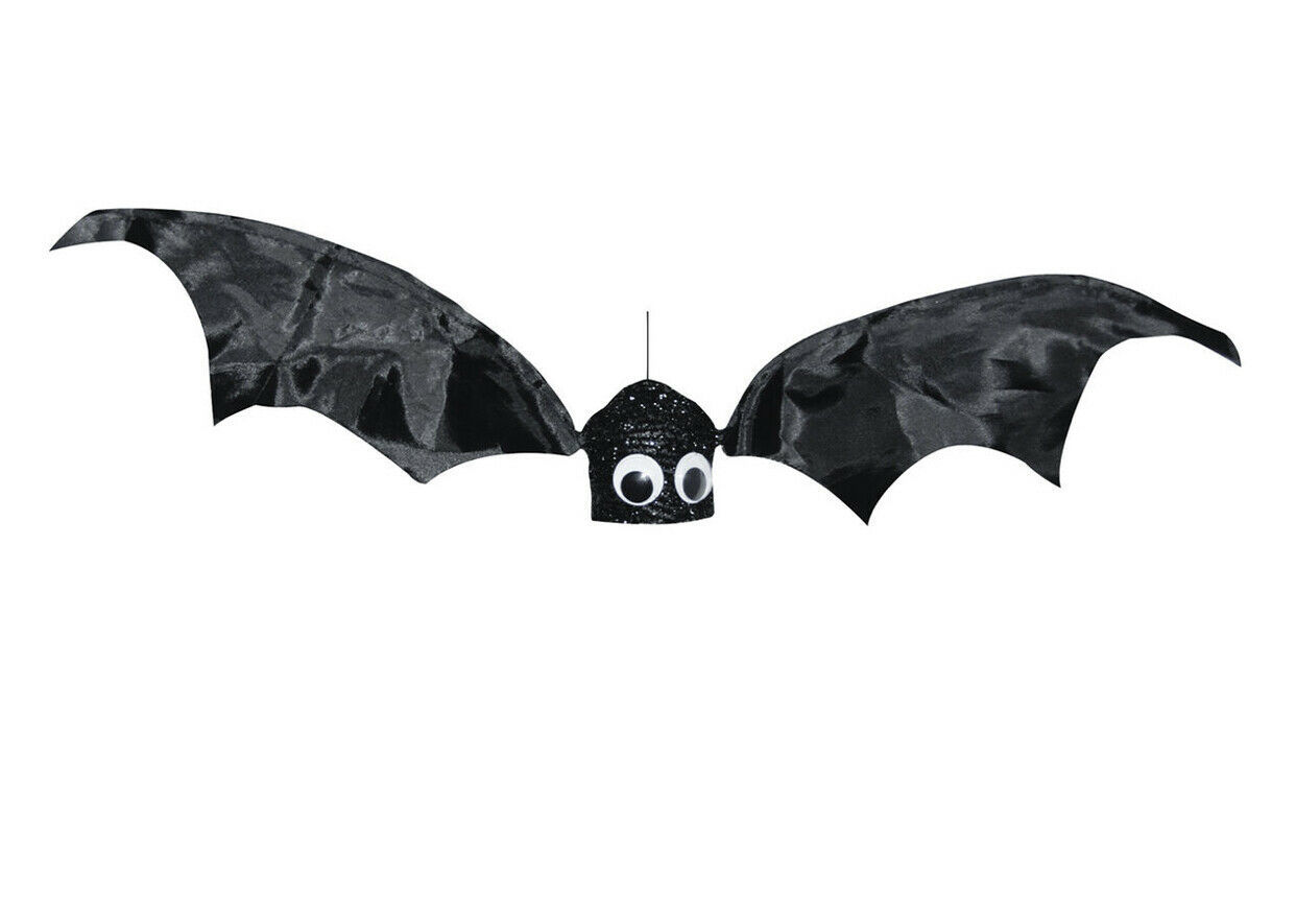 Primary image for Halloween 24IN SHAKING BAT-BLACK SEASONAL
