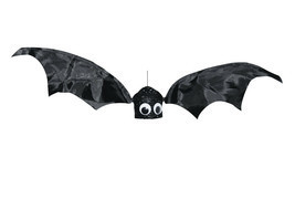 Halloween 24IN SHAKING BAT-BLACK SEASONAL - €41,51 EUR