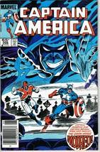Captain America #304 (1968) - 8.0 VF *Great Captain Britain Cover*  - $7.91