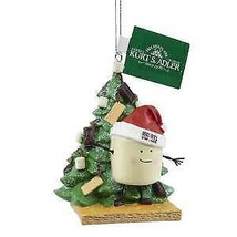 Hershey's™ S'mores With Christmas Tree Ornament W - $16.99