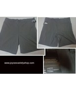 Russell Men's Performance Sport Athletic Shorts NWT Gray SZ 44 Stretch - $15.99