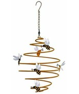 Beehive Country Garden Wind Spinner, Sunset Vista 93301 - $28.45