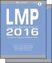 Literary Market Place 2016: The Directory of the American Book Publishin... - $16.95