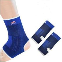 Sports Ankle Support Wraps (Pair), One Size - $11.49