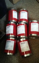 7 quarts Radcolube FR282 Fire Resistant Hydraulic Fluid