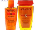 Kerastase Nutritive (Serum, Bain, Oleo-Relax, Shampoo, Set, Smoothing, Elixir)