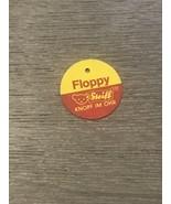 Vintage Steiff Original Teddy Bear Label for Floppy - $10.00
