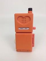 Phone Fun Skipper Barbie Mattel Replacement Phone w Pencil No Paper 1995 - $12.82