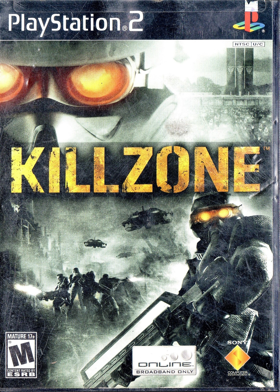 PlayStation 2 - Killzone