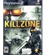 PlayStation 2 - Killzone - $6.95