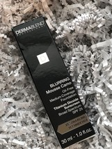 NEW IN BOX DERMABLEND Blurring Mousse Camo Wheat Shade SPF 25 Blendable ... - $33.44