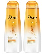 (2) Dove Advanced Care Buildup Damage Therapy Conditioner with Keratin A... - $29.69