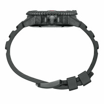 Luminox XS.3801.EY Master Carbon Seal, 1 13/16in, Military / Diver Watch 30ATM image 2