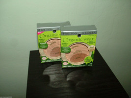 2x Physician's Formula Organic Wear 3in1 Face Sculpting Trio#1094-Tan Organics  - $19.99