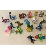 Pokemon Jakks Pacific Nintendo Diamond Pearl Choice of Assorted Figure F... - $4.99+