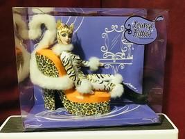 Barbie Lounge Kitties Collection Doll Mattel 2003 - $64.35