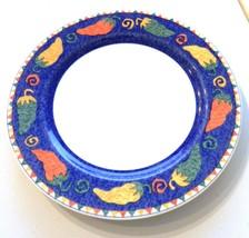 "Christopher Stuart Optima Pepper Patch 7.5"" Salad/Dessert Plate - $8.99"