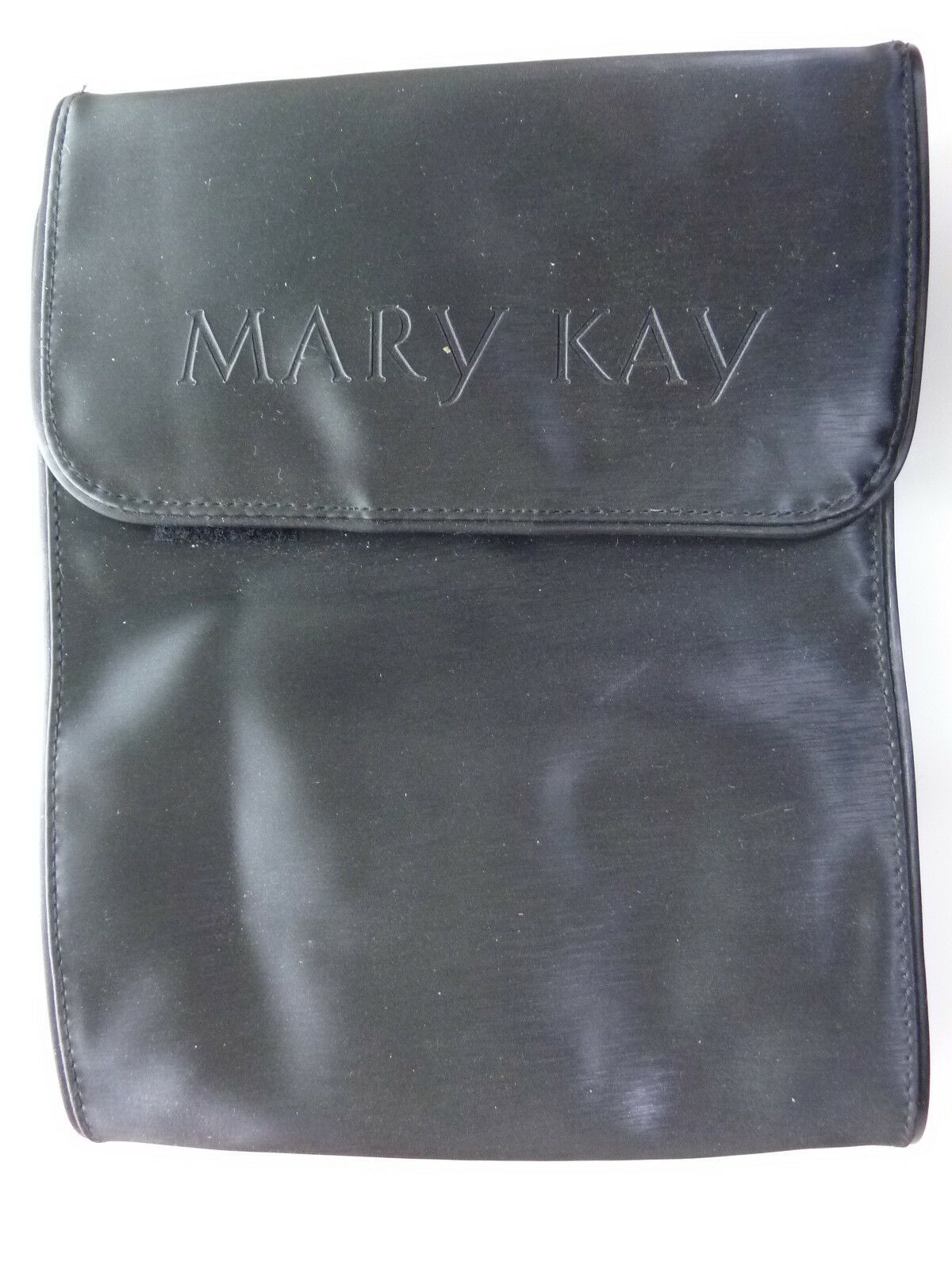 Primary image for Mary Kay Hanging Makeup Bag Removable Clear Pouches