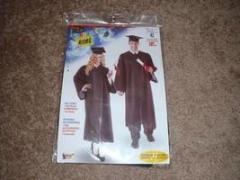 Graduation Robe Adult Costume Unisex Mens Womens  - $14.99