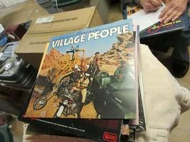 Vinyl LP , Village People , Cruisin , 1978 - $8.00