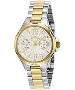 Invicta Women's Angel Quartz Watch with Stainless Steel Strap, Two Tone,... - $99.99