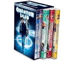 Quantum leap the complete series season 1 5  dvd 2014  27 disc  1 2 3 4 5 new 3 thumb200