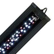 """Finnex Planté 24/7 Se 48 """" Automatisé LED Lumière D'Aquarium VL-CRV48 46W - $163.11"""
