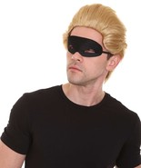 Superhero Family Wig | Son Wig with Mask Set | TV/Movie Wigs HM-1005 - $26.85