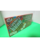 Math And The Beanstalk Addition Subtraction Education Game Grades 1-3 Ne... - $15.84