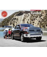 2015 Toyota TUNDRA brochure catalog 15 US SR5 Limited Platinum TRD Pro - $8.00
