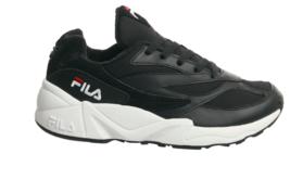 Fila Urban Shoes 1010255 Baskets basses homme Venom Black High Heritage ... - €80,24 EUR