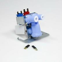 WR57X10051 GE Water Inlet Valve OEM WR57X10051 - $47.47