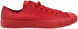 Converse Chuck Taylor OX Red Days Ahead 150196F Men's Size 6 - $49.50