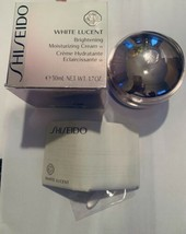 Shiseido White Lucent Brightening Moisturizing Cream - $65.44