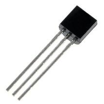 MPS2222A Medium Voltage Transistor - Lot of 10 - $7.77