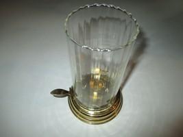Partylite Chamber Lamp & Globe - $6.99
