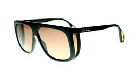 NEW Gucci GG0467S 002 Black Frame Square Sunglasses Authentic - $280.33