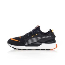 SNEAKERS UOMO PUMA RS-0 TRAIL 371829.02 SHOES MAN STYLE NERO - $96.08
