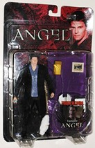 Tower Exclusive Vampire Angel Figure w/ baby Connor - $48.02