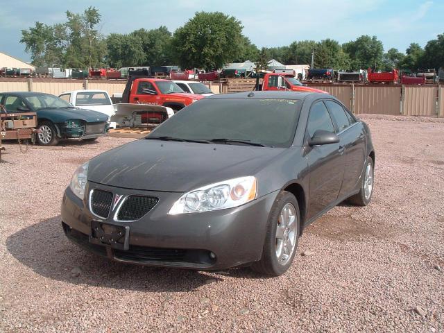2005 Pontiac G6 SPEEDOMETER INSTRUMENT CLUSTER GAUGES