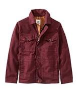Timberland's Men's Mount Davis Waxed Chore Coat Style A1CAOC60 Size: XL - $136.50