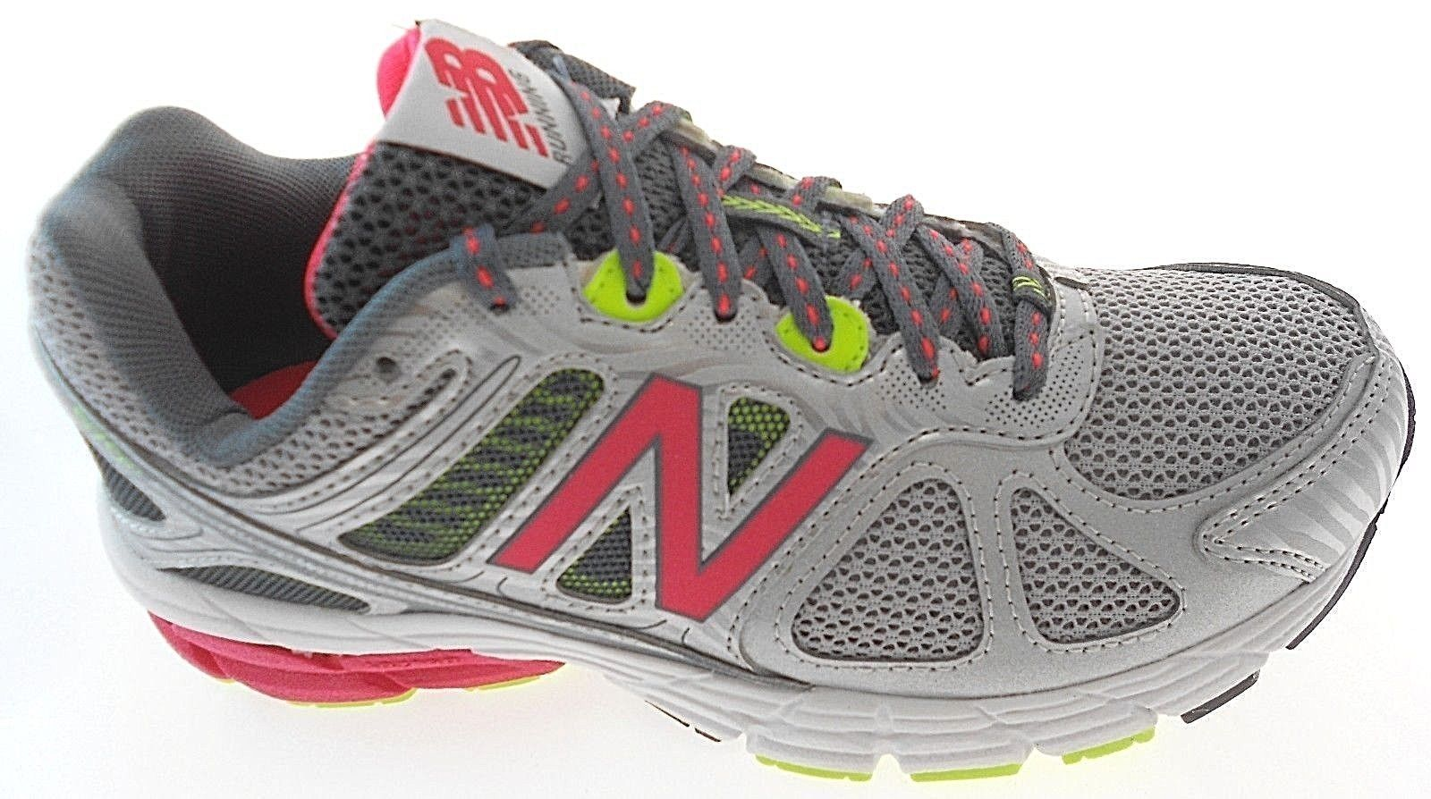 9f5c1cd0ea01 New Balance 670 Women s Silver Running Shoes and 50 similar items
