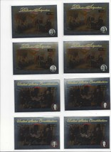 2006 TOPPS CHROME - DECLARATION INDEPENDENCE, U.S CONSTITUTION INSERTS -... - $1.29