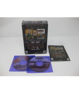 Empire Earth 2. II Platinum Edition - PC - MISSING A DISC - $29.99