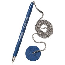 MMF Industries(TM) 28908 Counter Pen & Base (Blue Ink) - $21.72