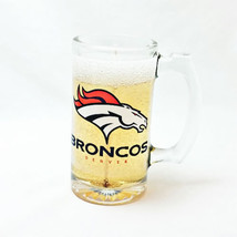Denver Broncos Beer Gel Candle - €16,93 EUR