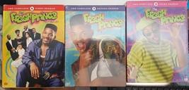 Fresh Prince of Bel Air Seasons 1-3 DVD
