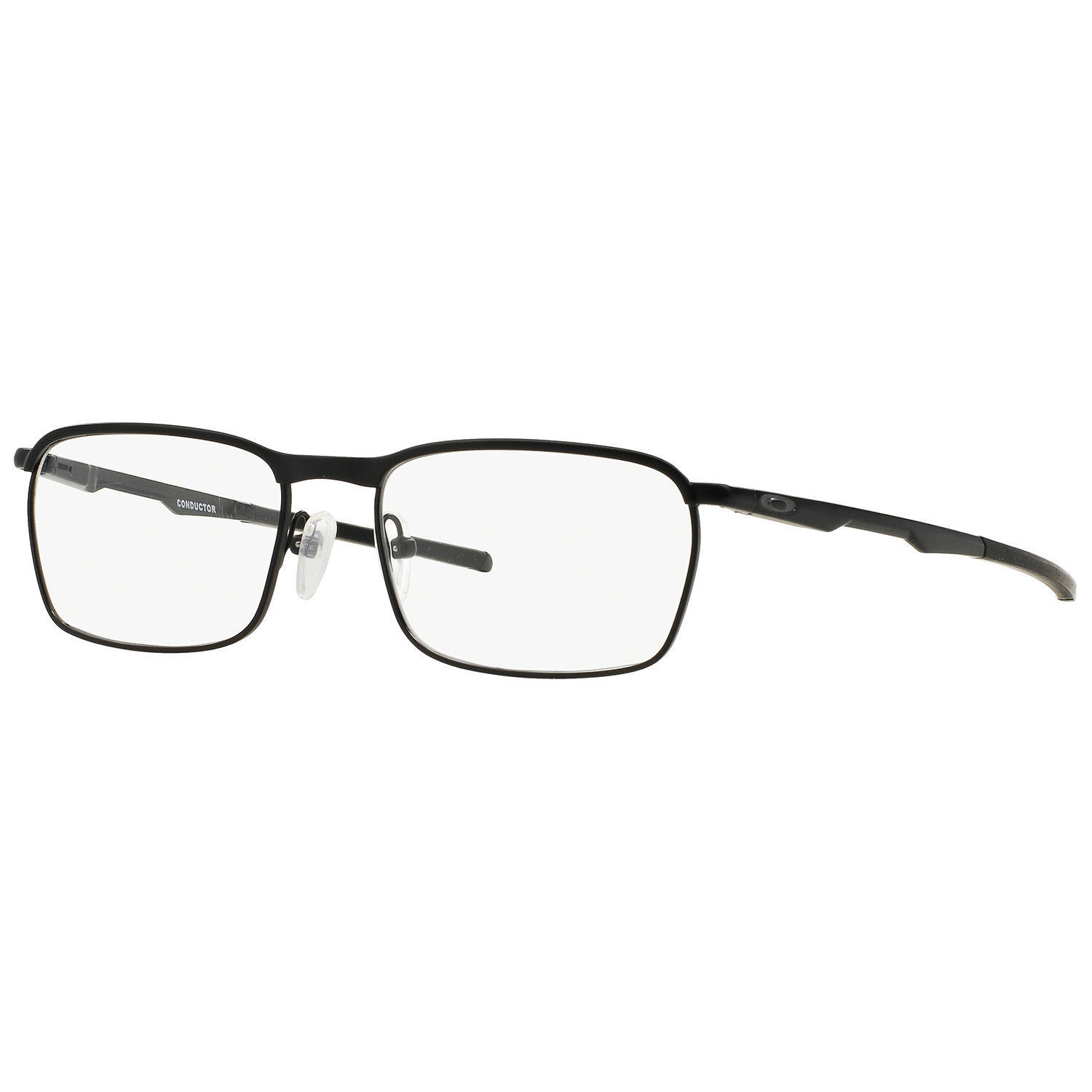 13876beedd Oakley OX 3186 0154 Conductor 54-17-137 Satin Black Eyeglasses -  98.95