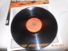 "SUNJET SERENADERS ""Steel band Spectacular"" RARE NM COLUMBIA LP CBS vinyl... - $0.99"