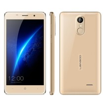 Fingerprint Identification, 5 inch Freeme OS 6.0, MTK6580A LEAGOO M5 Pho... - $135.00